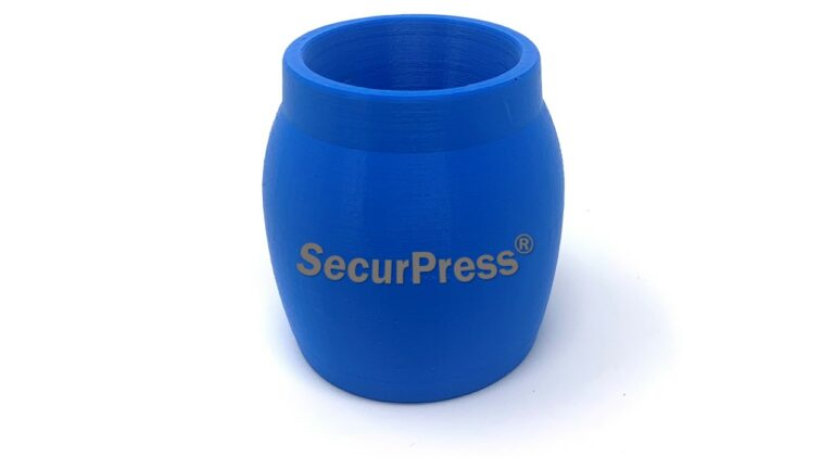 SecurPress With Lable V2
