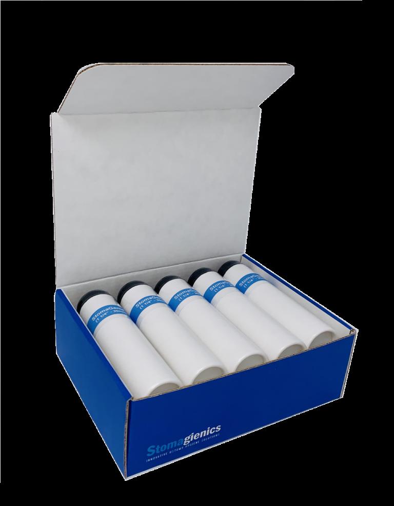 StomaGenie® Boxes v3